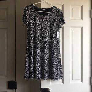 GAP Summer T-shirt Dress